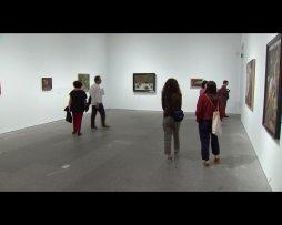 Recursos en video de la exposición Dorothea Tanning. Detrás de la puerta, invisible, otra puerta
