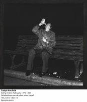 Cragie Horsfield. Estery, Krakôv, February, 1979, 1990
