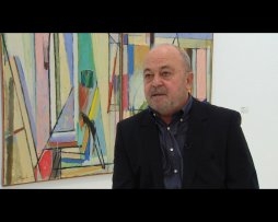 Declaraciones del artista Alfonso Albacete (español)
