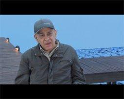 Declaraciones artista Cildo Meireles (español) - versión TV (.mov / 383 MB)