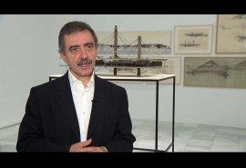 Declaraciones del director del Museo Reina Sofía, Manuel Borja-Villel