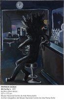 Patricia Gadea, McCarthy's, 1987
