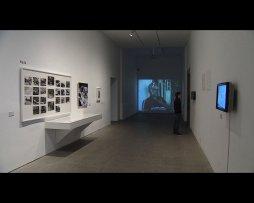 Pieza locutada sobre la exposición Las biografías de Amos Gitai (español)