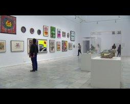 Recursos de la exposición  David Wojnarowicz. La historia me quita el sueño