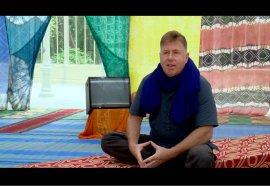 Video con declaraciones de Federico Guzmán.Tuiza. Las culturas de la jaima