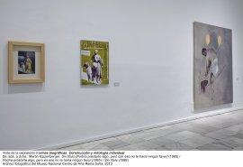 Formas biográficas, vista de sala / gallery view (imagen 6)