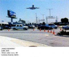 """""""LAX"""", la ciudad de Los Ángeles a través del cine experimental y el vídeoarte"""