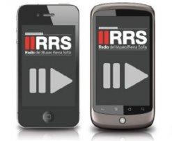 La radio del Museo Reina Sofía (RRS) lanza su propia aplicación para smartphones y iPad, pionera en el ámbito museístico