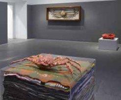 Un taller infantil reinterpreta la exposición de Rosemarie Trockel en el Reina Sofía