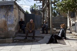 Amos Gitai, Ana Arabia. Película, 2013