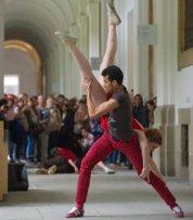El seminario Danza años 80: Primeros pasos de la danza contemporánea en España incluye dos mesas de debate y un ciclo de conferencias