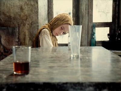 Andrei Tarkovsky, Stalker, film, 1979
