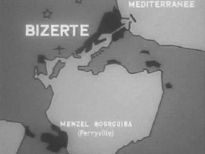 Ahmed Rachedi. L'Aube des damnés (El alba de los condenados). Película, 1965