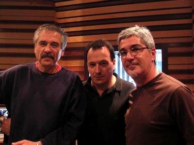 Posé-Salvador-Roper Trio