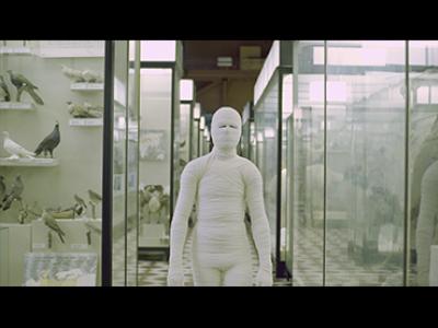 Anton Vidokle, Immortality and Resurrection For All, film, 2017.