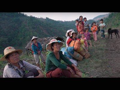 Wang Bing. Ta´ang, película, 2016
