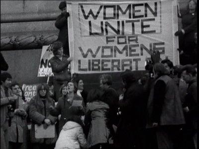 Berwick Street Collective, Nightcleaners, 1972-1975