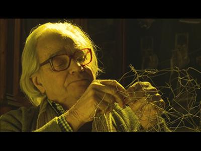 Rubén Guzmán, Civilización. Un documental sobre León Ferrari (Civilisation. A Documentary About León Ferrari), film, 2012