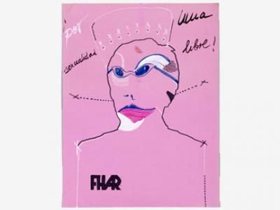 Joaquín de Molina, Por una sexualidad libre!, 1977