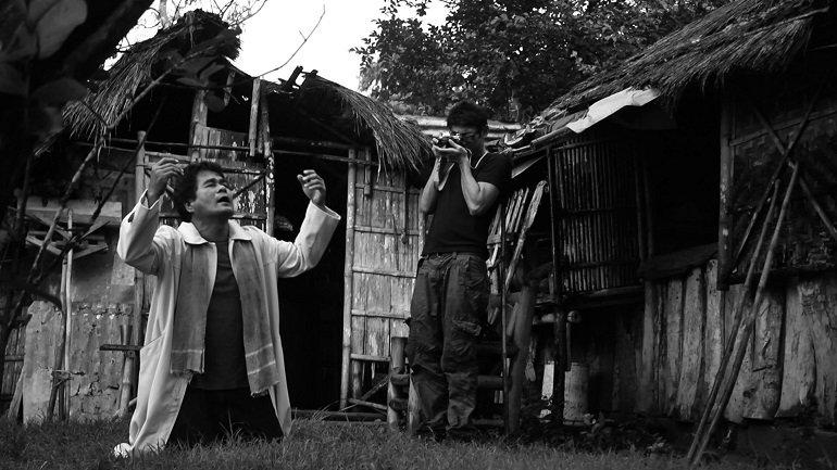 Lav Diaz. Century of Birthing [Siglo ng pagluluwal]. Película, 2011