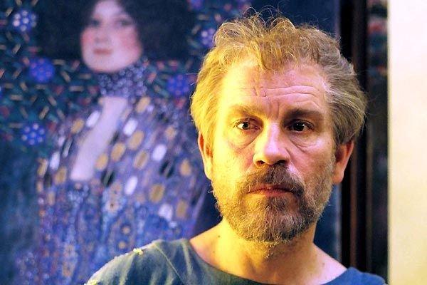 Raoul Ruiz. Klimt, 2006