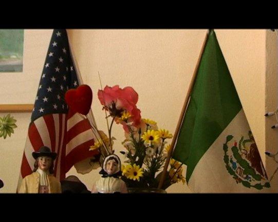 Glòria Martí. Cuando la Tierra Tiembla, 2006