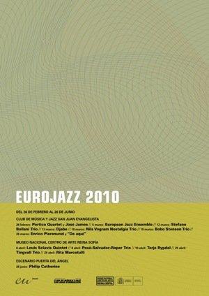 Eurojazz 2010