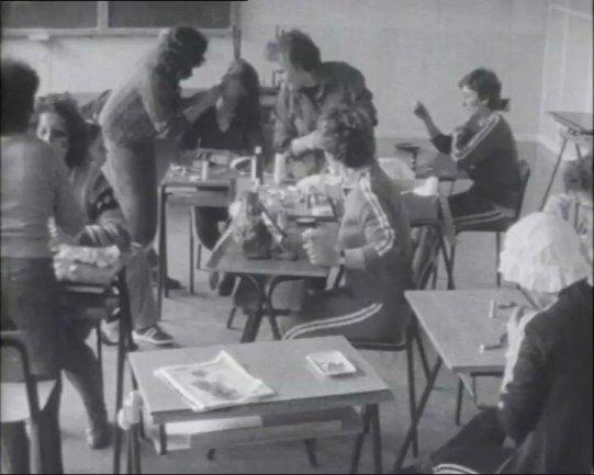imagen de Adriana Monti, Scuola senza fine, 1983