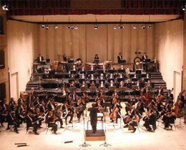 CDMC. Coro y solistas