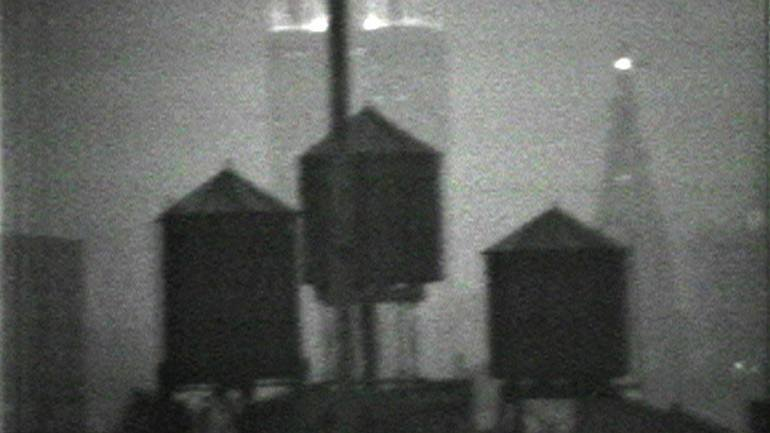 Gordon Matta-Clark. Chinatown Voyeur, 1971. Video. Museo Nacional Centro de Arte Reina Sofía Collection, Madrid