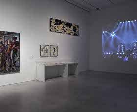 """Seminario """"Arte y Transición"""" en el Museo Reina Sofía"""