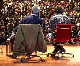 Debate y pensamiento en el Museo Reina Sofía: un seminario sobre Nacho Criado y una ponencia sobre Rosemarie Trockel cierran este curso