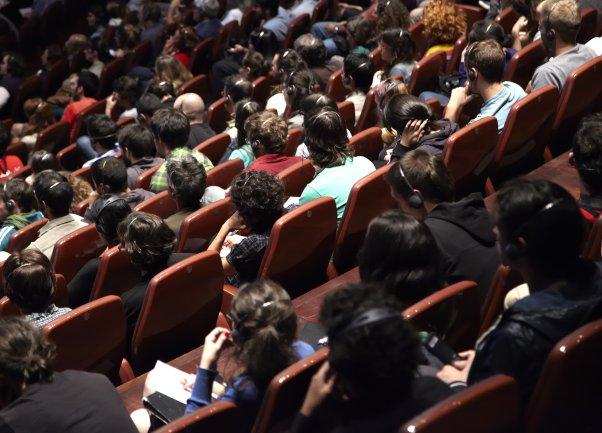 Encuentro de expertos para debatir sobre el arte contemporáneo español y su proyección internacional