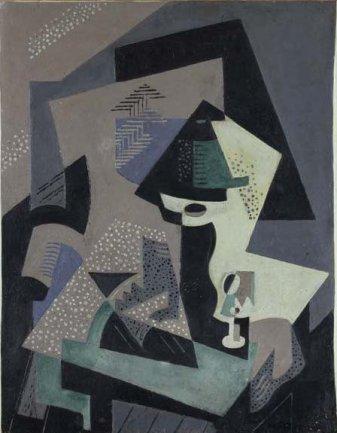 Dos exposiciones cierran octubre en el Reina Sofía: María Blanchard y el arte Latinoamericano de los ochenta