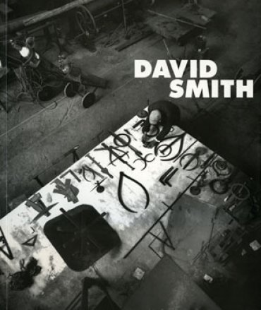 David Smith. 1906 – 1965