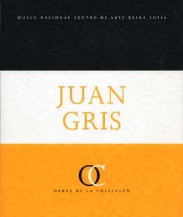 Juan Gris. Obras de la colección
