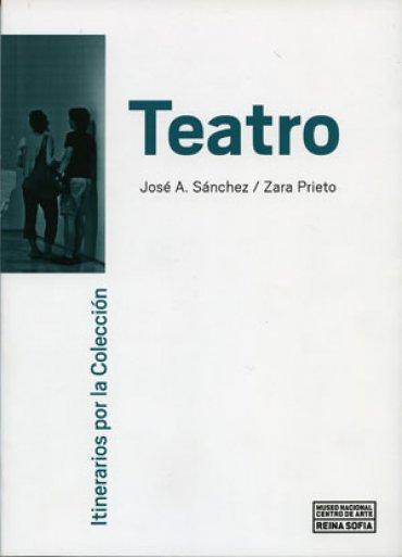 Itinerario por la Colección. Teatro