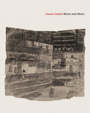 James Castle. Show and store