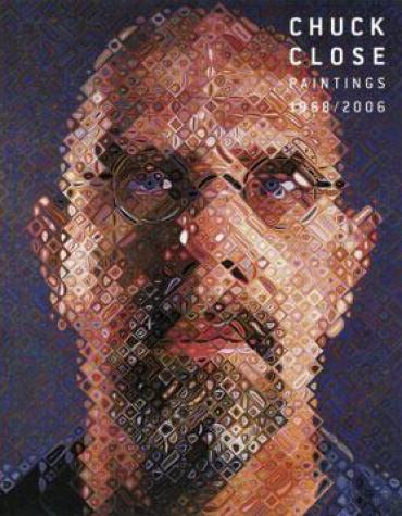 Chuck Close. Paintings 1968/2006