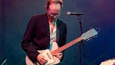 Arto Lindsay en concierto