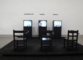 Antoni Muntadas. The Last Ten Minutes II (Los últimos diez minutos II), 1977